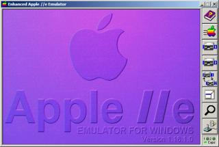 Free AppleWin Download