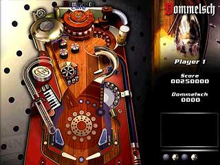 Free Roll 'em Up Pinball Download