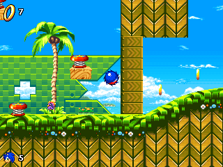 Free sonic games download full version for pc